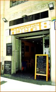 restaurante valenciano ribera 8
