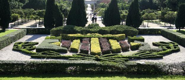 jardin silencioso valencia