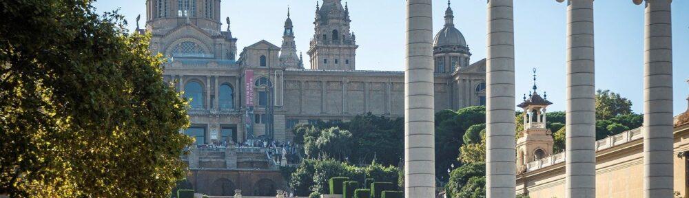 grupo saona llega a barcelona